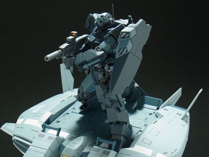 RGM-96X ジェスタ サブ画像7