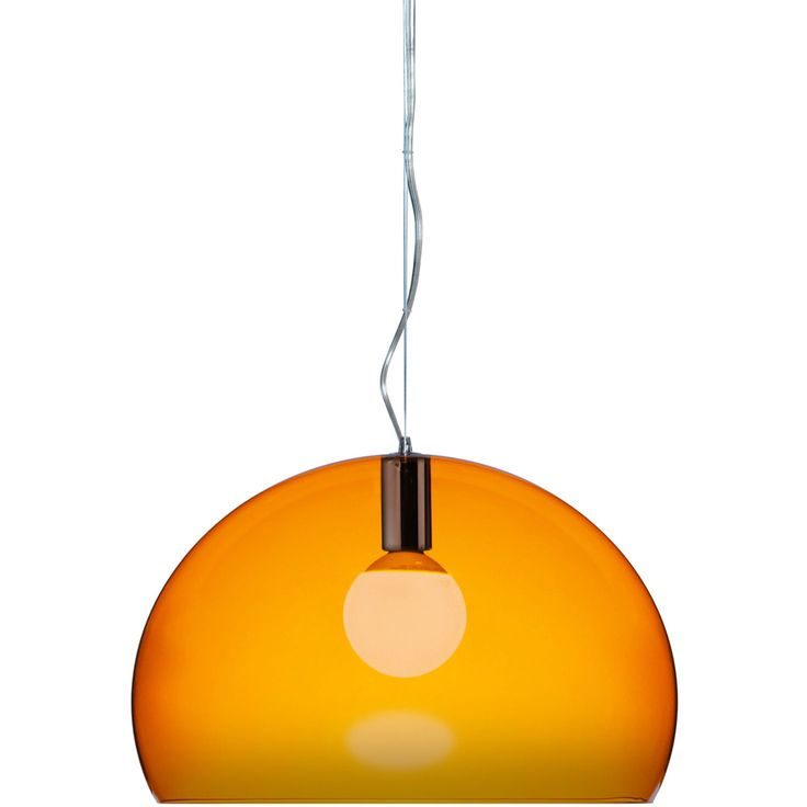 Kartell FL/Y Pendant Light