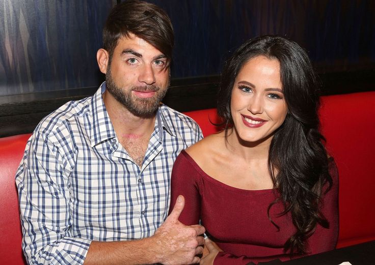 Teen Mom 2's Jenelle Evans Opens Up About Having More Kids with Fiance David Eason