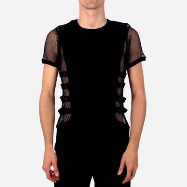 Nemesis Gothic top | OtherWorld Fashion