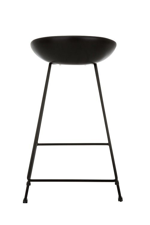 Hee Welling Sled Base Stool  -  Replica  -  Wire Stools online Australia $170ish