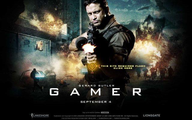 Recensione film d'azione: GAMER #Cinema #film #spettacolo #cinema #azione #cast