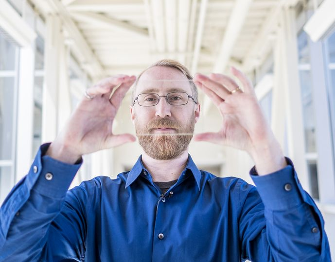 Transparent solar materials that can be applied to windows represent a massive source of untapped energy, as a team of scientists recently reported in Nature Energy. The researchers, led by engineers at Michigan State University (MSU), argue that widespread use of such highly transparent solar applications, together with the rooftop units, could nearly meet U.S. electricity demand and drastically reduce the use of fossil fuels. Transparent solar technologies have the potential of supplying…