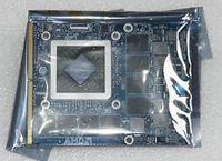 Achetez Carte vidéo ATI Radeon HD7970M 9XVK3 2 Go Pour Dell alienware M17X R4 R18X R2 au meilleur prix sur vendredvd