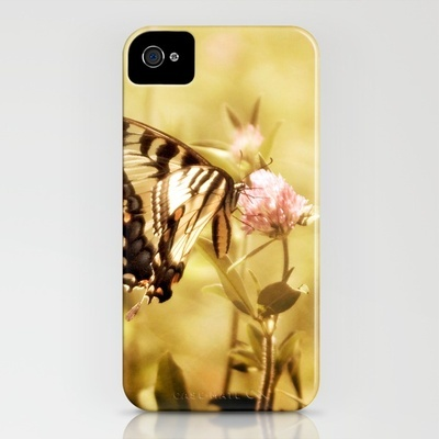 Butterfly Iphone S Case