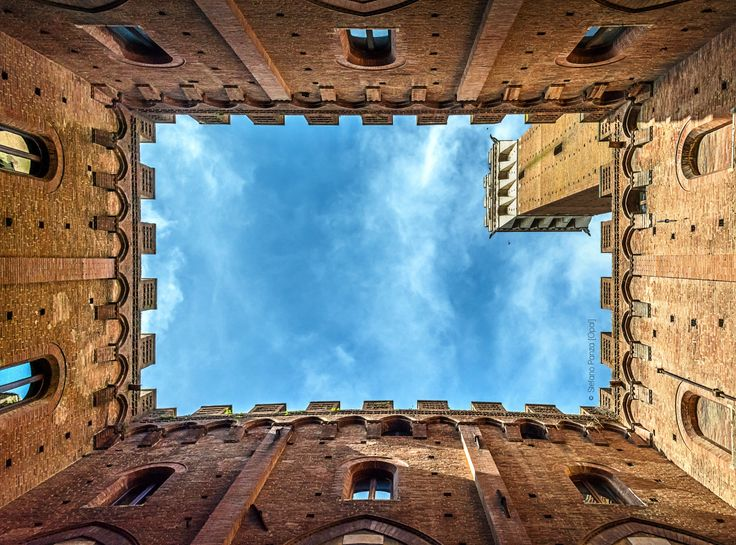 LookUp by Stefano Panza on 500px