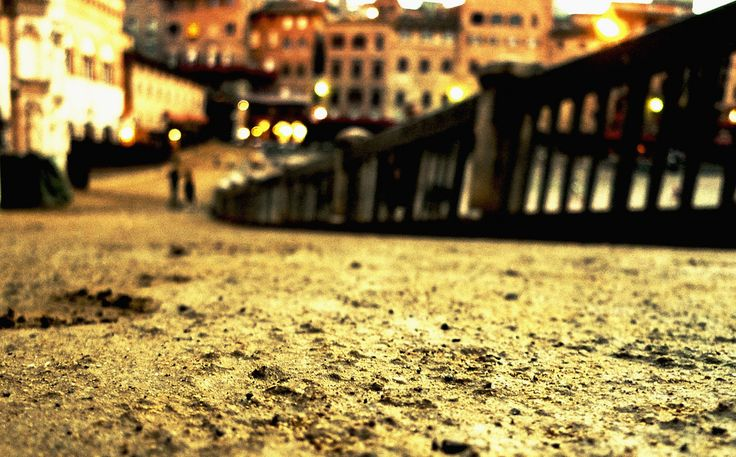 La terra in Piazza - Foto di Marianna Bolognesi su Flickr - https://www.flickr.com/photos/mariannabolognesi/3685975794 - #Siena #PalioDiSiena