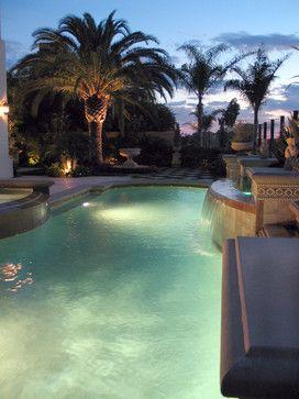 California - mediterranean - landscape - los angeles - Haddonstone Ltd