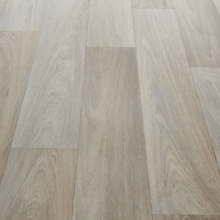 Planet ii 706 camargue white wood effect vinyl flooring for Wood effect vinyl flooring bathroom
