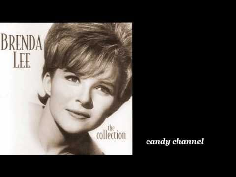 Brenda Lee - Hits Album  (Full Album)