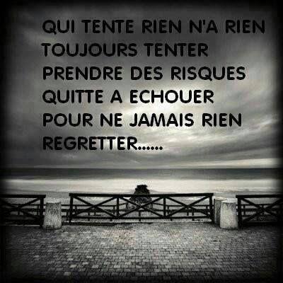 En français!