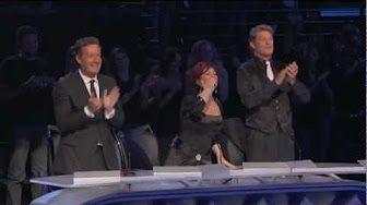 Susan Boyle: dalle stalle alle stelle - YouTube