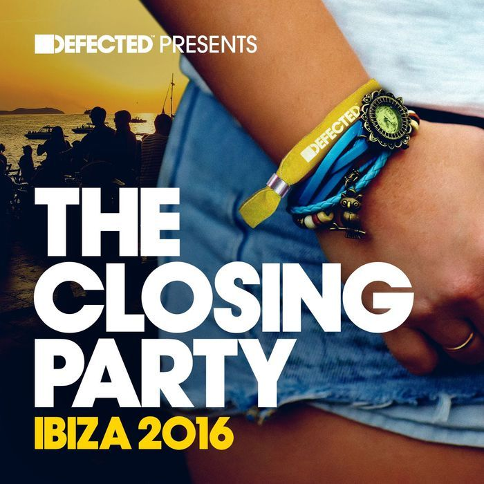 Defected Presents The Closing Party Ibiza 2016 [DPTCP07D2] » Minimal Freaks
