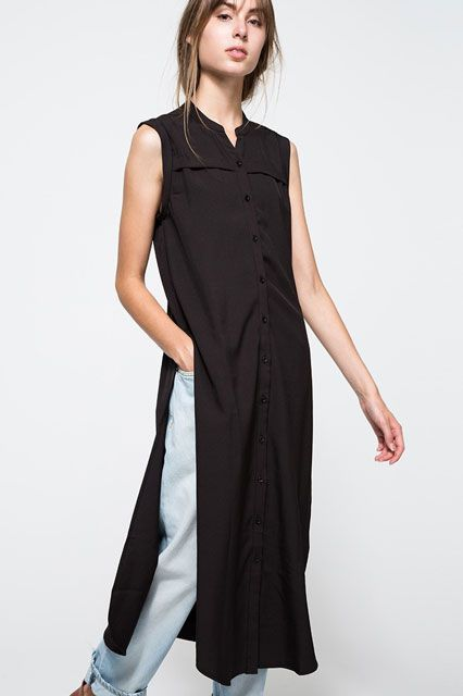 Need Supply Co. Necessities For Under $100 #refinery29  http://www.refinery29.com/need-supply-under-100-dollars#slide-14  Probably cooler than every other button-down shirt.