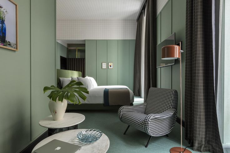 Milan hotel | Room Mate Giulia
