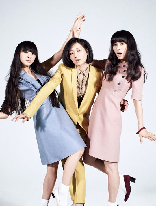 Perfume Unofficial Site