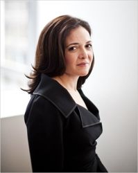 5 Lessons From Female Board Members: Work, Sheryl Sandberg, Facebook Chief, Inspiration, Facebook Coo, Leadership, Perspective