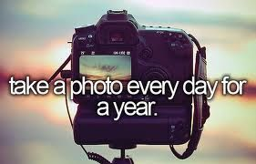 do this and you will get your own photo-year-book