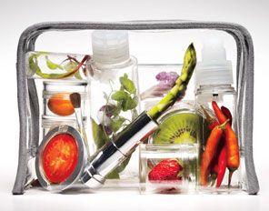 Superfood Diets for Glowing Skin: Food & Diet: Self.com