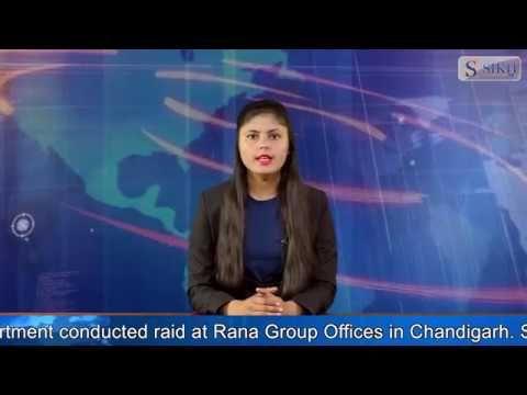 Sikh TV English News Bulletin 17/02/2018