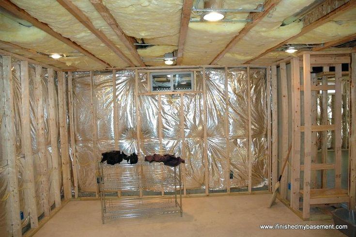 temporary wall ideas basement how do you build a wall i ...