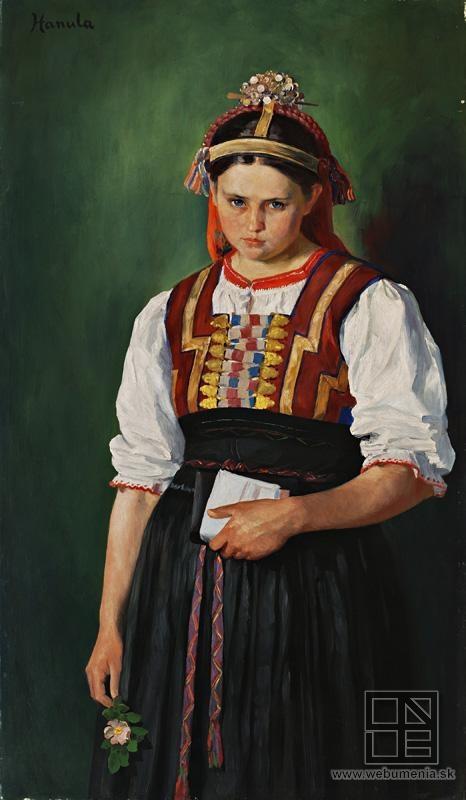 Jozef Hanula - Za frajerom