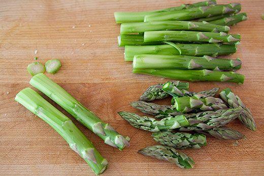 Asparagus Risotto Recipe | Simply Recipes