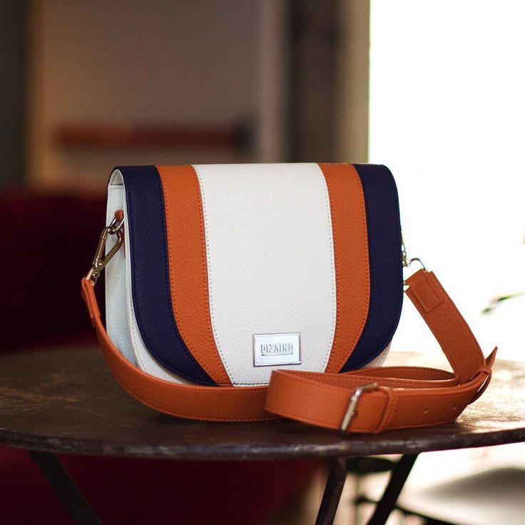 The most wanted bag this season. You can design your own saddlebag in the colors and materials you like! http://bit.ly/Amy-saddlebag #dizaind #saddlebag