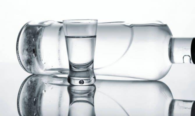 Vodka: rimuove i cattivi odori, a secco vaporizzarla con uno spruzzino sugli abiti. Deodorante per le scarpe. Lucida oggetti cromati, pulisce e fa brillare vetro, ceramica. Rimuove la muffa. Pulisce le lenti degli occhiali. Un bicchierino nel vaso per conservare fiori recisi. Ottimo repellente per gli insetti e rimedio per le punture di meduse. Mescolato allo shampoo è un ottimo antiforfora e lucida i capelli