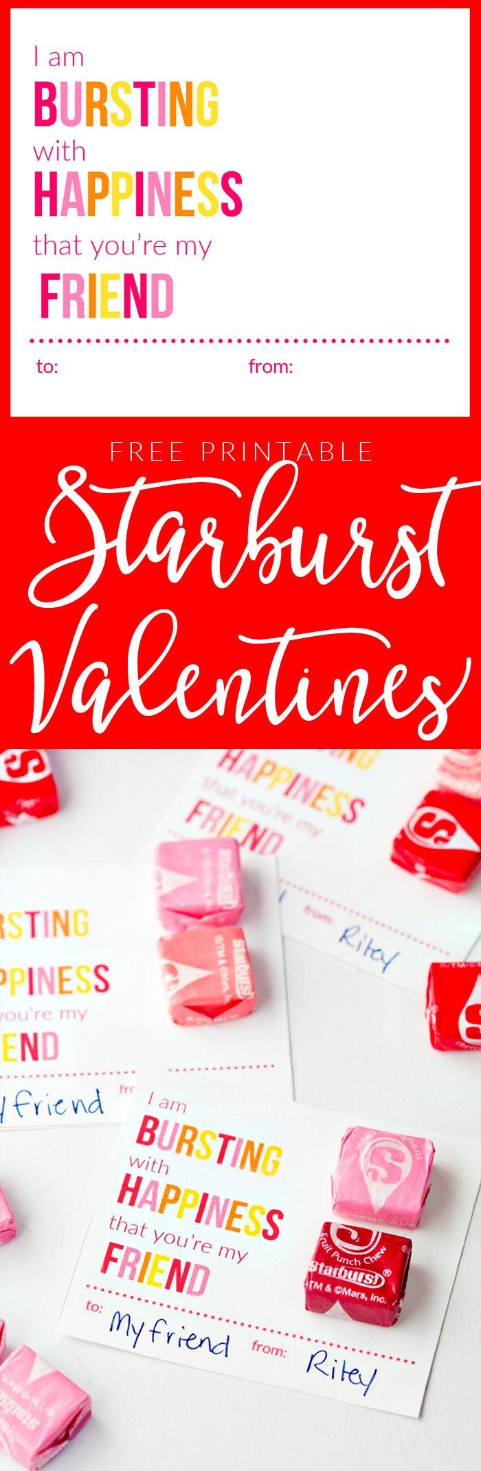 178 Best Valentine S Day Printables Images On Pinterest Valentine