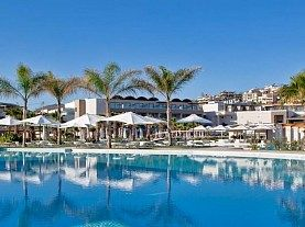 Charter Chania - Hotel Louis Creta Princess 4*