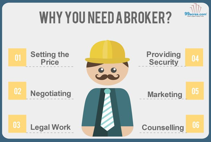 6 reasons to hire a #RealEstate agent. #Infographic #Realtor #Tip