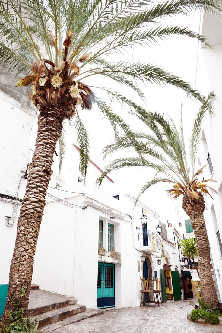 Eivissa - Ibiza-stad