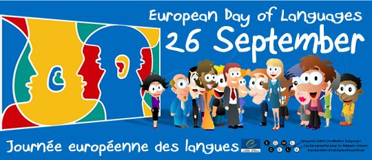 European Day of Languages(EDL)  website dedicated to the European Day of Languages (EDL)   great resource
