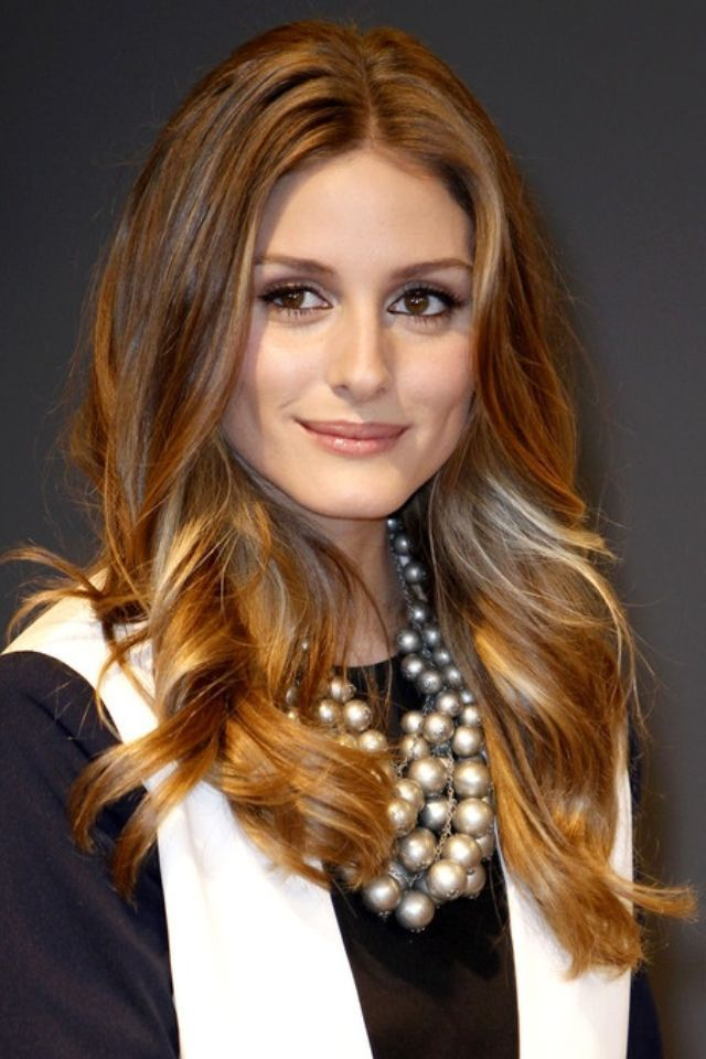 How to get Olivia Palermo's signature look