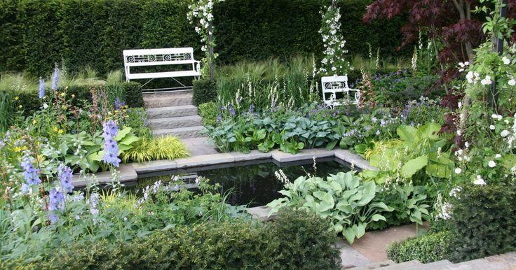 10 best Hanggarten images on Pinterest Home and garden - garten selbst gestalten tipps