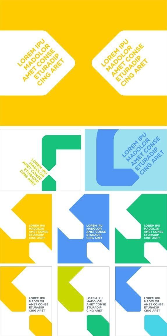 Demand Media Logo and Identity #design #graphic #identity