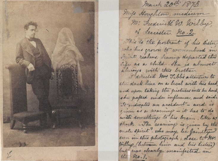 Research Paper Topics About Ghosts And Spirits - image 8