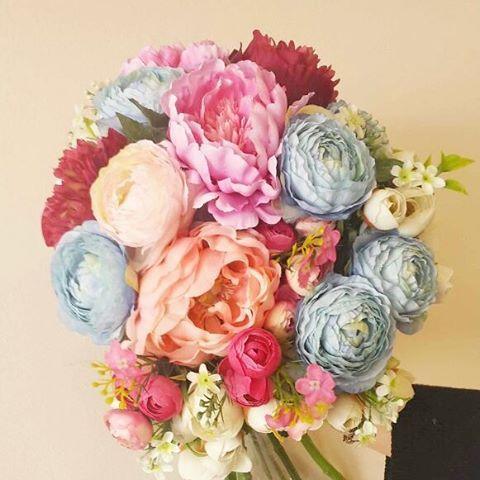 WEBSTA @ tuanahediyelik - Çiçek cicek Günaydın
