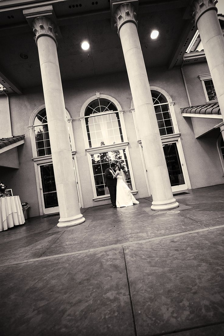 Sacramento California Wedding Venue Croatian American