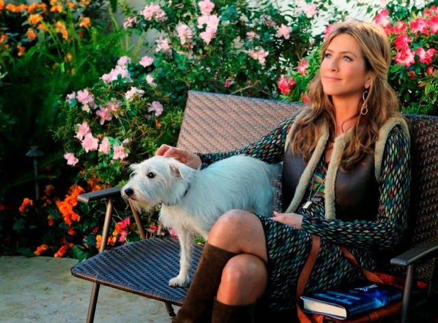 cosasdeantonio: Jennifer Aniston - Biografia