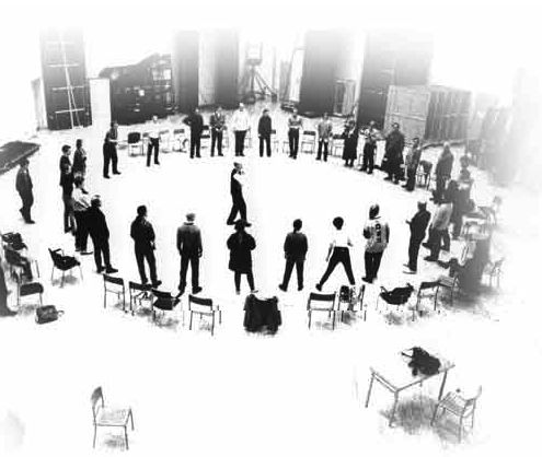 """Laboratorio teatrale con il maestro Jurij Alschitz: """"La Matrioska"""" - L'Arte della Composizione.  Teatro G. Manini di Narni, 26-30 ottobre 2013  Per Info: segreteria@umbrialab.it Consultate anche la nostra pagina FB: www.facebook.com/progettoteatronarni"""