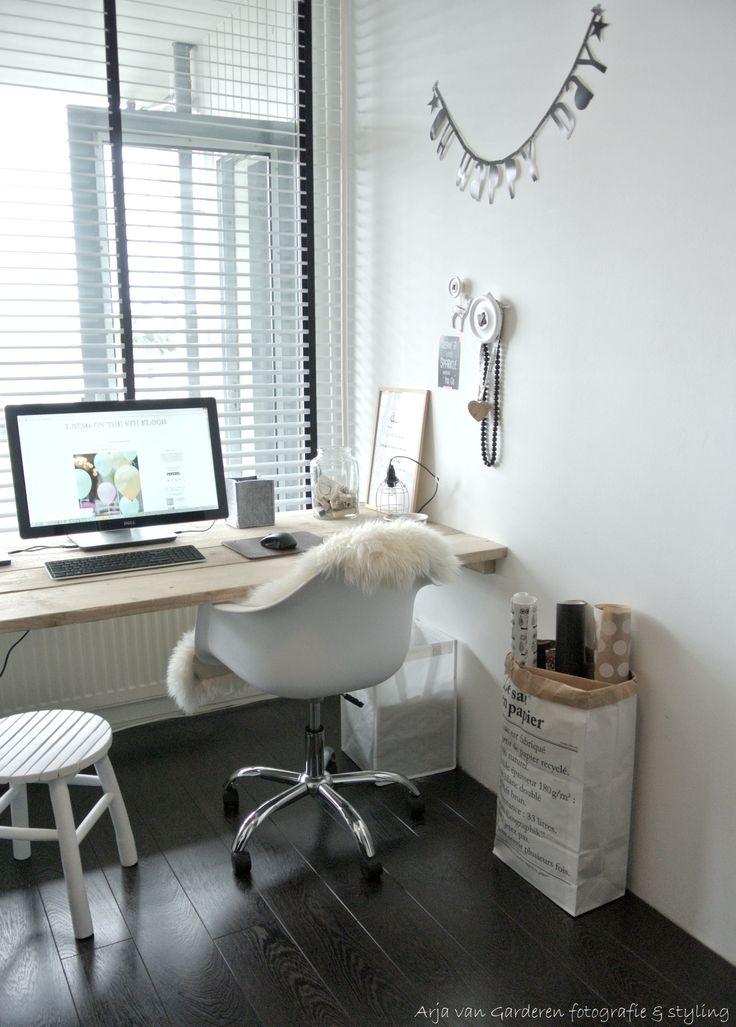 Werkplek blog: Living on the 9th floor