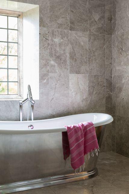 Tundra Honed Marble Bathroom Stone Natural Luxury Mandarinstone Marble Bathroom