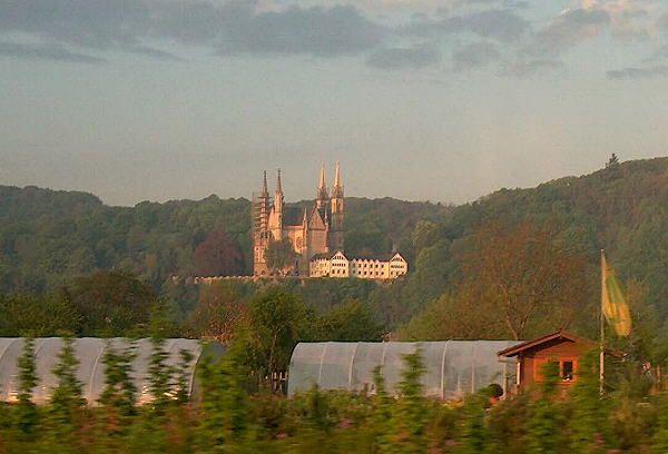 Schloß Drachenburg, Königswinter am Rhein