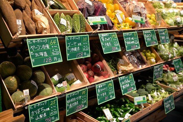 麻布十番に待望の日本最大級オーガニックスーパー「ビオセボン」がオープンしたので早速行ってきました。