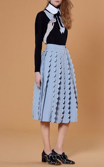 Vivetta Look 8 on Moda Operandi