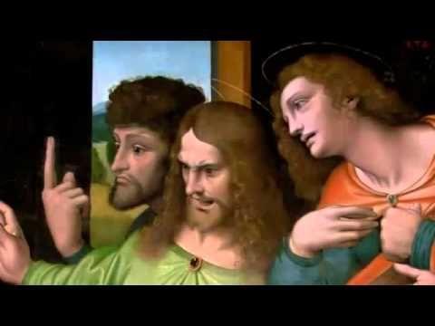 ▶ BBC Documentary Leonardo Davinci (Private life of a Masterpiece) - YouTube