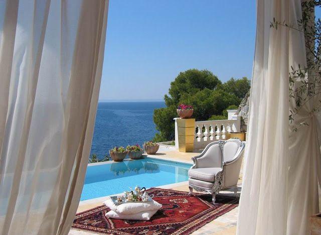 Passion For Luxury : Danai Beach Resort & Villas