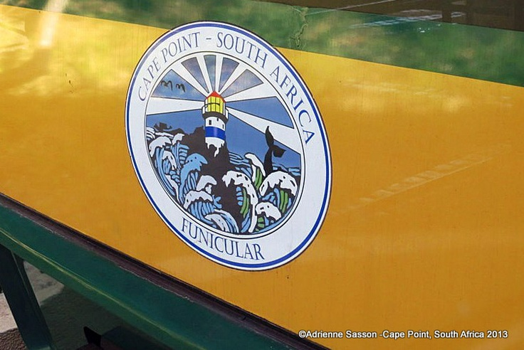 Cape Point Funicular -  Southeast corner of the Cape Peninsula  #CapePoint  #SouthAfrica